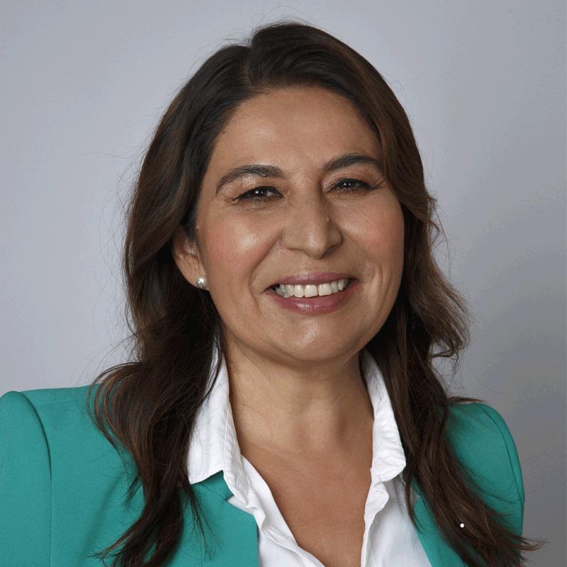 Alcaldesa y Concejo Municipal 2021 – 2024
